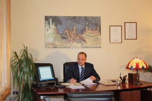 Filippo Fantini Commercialista Firenze