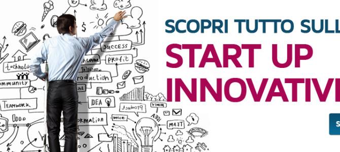 Scopri le Start Up Innovative!